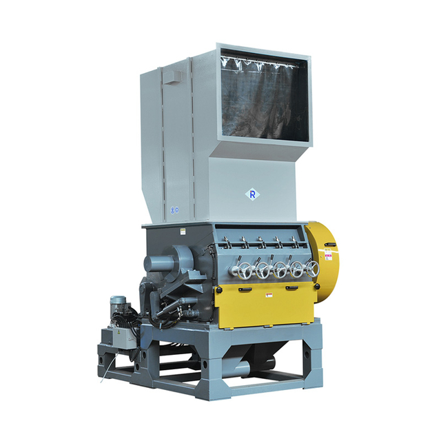 Large Capacity Plastic Granulator