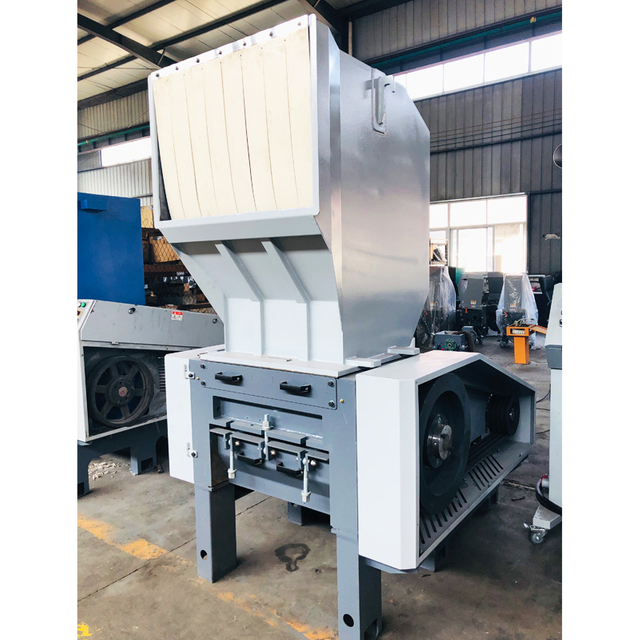 Plastic Films Crusher Granulator