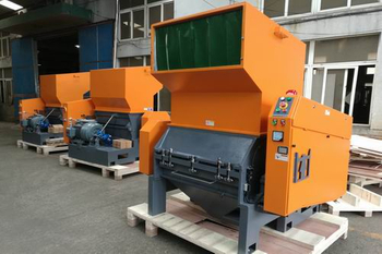 How much do you know about RHONG plastic crushers?