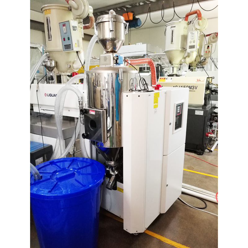 All-In-One Dehumidifying Dryer Loader (RDC Series)